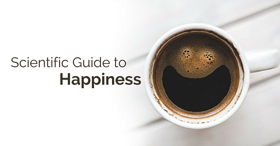 Scientific Guide to Happiness