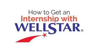 get internship with wellstar