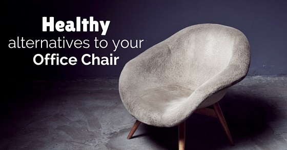 healthy office chair alternatives