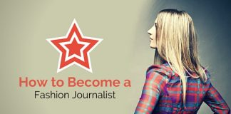 how become fashion journalist