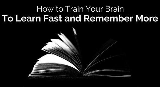how train your brain