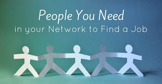 Network to Find a Job