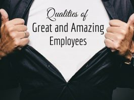 qualities of great employees