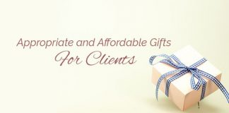 affordable gifts for clients
