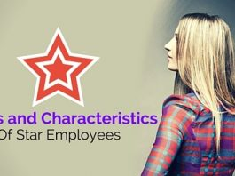 characteristics of star employees