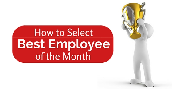 How to Select Best Employee of the Month: Complete Guide - WiseStep