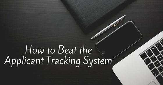 beat applicant tracking system