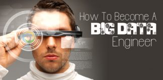 become big data engineer