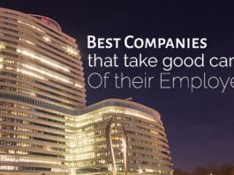 companies that care employees