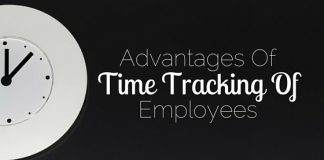 employee time tracking advantages