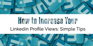 increase your linkedin views