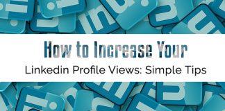 increase your linkedin views