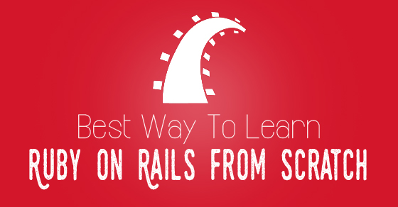 Learning Ruby on Rails - Stack Overflow