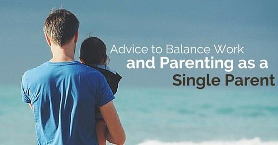 parenting as single parent