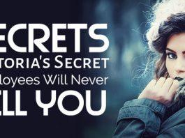 secrets victoria employees tell