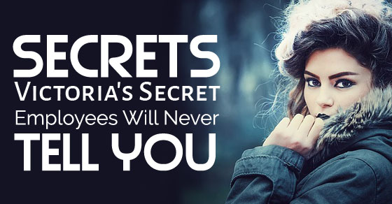 secrets victoria employees tell