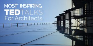 ted talks for architects