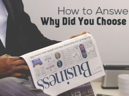 why you choose mba
