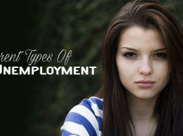 Different Types of Unemployment