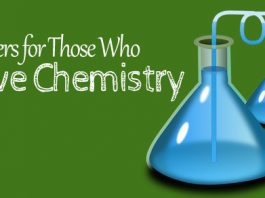 careers who love chemistry