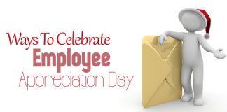 celebrate employee appreciation day