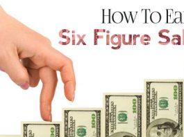 earn six figure salary