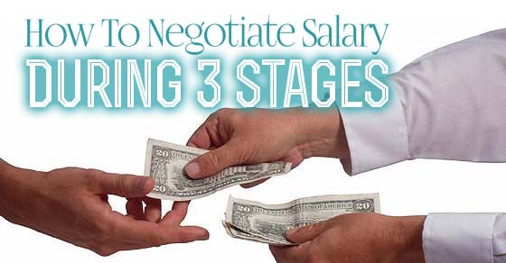 how to respond to a job offer and negotiate salary