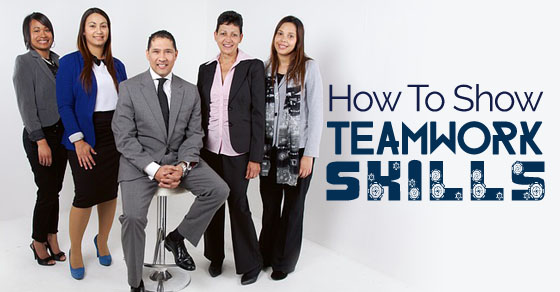 How to Show Teamwork Skills in Resume and Interview - WiseStep