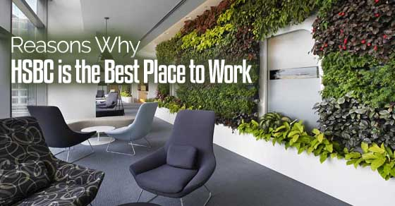 16 Reasons Why HSBC is the Best Place to Work - WiseStep