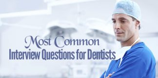 interview questions for dentists