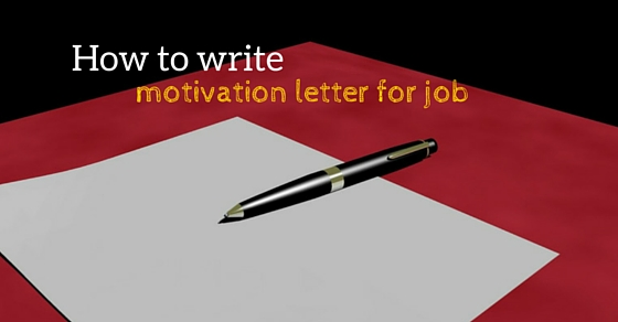 When applying for a job you must ensure that you are doing everything to try and bag the position. Companies love to hire those individuals who are always willing to go that extra mile in order to get things done in a perfect manner. If you prove your worth in while presenting your resume and motivation letter to the company, then the company will naturally be more interested in you. You must ensure that you give in your best when drafting these documents, lest they will fail to attract any kind of attention to you as a worker. 1. Make a rough draft before getting down to the task A motivation letter is something which should be written very well. It should be thought of as an advertising tool. If it fails to impress then chances are that the recruiter might not even read your resume. So before you think of sitting before your computer trying to come up with a good and impressive motivation letter, it is advisable that you prepare a rough draft beforehand. Think about all the points which you ought to focus on and then proceed from there. There is no point in focusing on too many things all at once, as your letter will just seem too confused. 2. Do it with a clear mind and with plenty of time on your hands It is very important that when you sit down to draft your letter, you are doing so with a clear mind and head. If some personal matter is playing on your mind, then you will not be able to give your best when writing your motivation letter. The way in which you write will determine whether or not you will get the job, so ensure that you treat the matter seriously and give yourself enough time for the task. If you wish to become successful in your professional life then you must put in a lot of effort into whatever you do. 3. It is not necessary to use big words and complex sentences Just because you are writing a professional motivation letter that does not imply that you have to make use of big high sounding words, just to prove that you are really smart and well read. You must ensure that your letter is rather easy to read so that the essence of what you are trying to say gets delivered to the recruiter rather easily. Do not waste your time trying to sound poetic as that will certainly not account to anything in the corporate world. If your motivation letter comes across as incomprehensive then that is surely going to spell disaster for you. 4. Ensure that you keep it short and to the point One of the biggest mistakes which you ought not to make when writing a motivation letter is making your letter extremely long and dull. If you write a motivation which is too much long it will communicate two things to the recruiter, first is that you obviously do not respect his time and secondly you do not know how to convey your ideas effectively in a few words. Try and get into the habit of speaking and writing in a short and to the point manner. You should learn to realize that quantity is not quality and that no one would like to know your life story via your motivation letter. 5. Ensure that you choose your words very wisely In the business world it is very important that you always think before you speak or even write down something. Speaking out of turn or even saying something which is inappropriate or unprofessional could really land you in a lot of trouble. So when drafting your letter and jotting down your ideas ensure that everything you are saying is in place. At the end of the day you must remember that it is a professional letter and if you sound unprofessional you will not be hired for the position. No one would like to hire an individual on board who does not know how to conduct himself or herself in a proper manner. 6. Do not repeat what is already written in your resume It is advisable that, you get down to write your motivation letter only after you have completed writing your resume. You must ensure that you know exactly what you have mentioned in your resume and ensure that you do not keep on repeating the same points and details once again. If a significant amount of time has elapsed since you wrote your resume, then it is advisable that you go through it at least once so that you know what to mention and what you ought to leave out in your motivation letter. Sit alone and in a quiet room for a while and ideas will automatically start coming to you. 7. Constantly check for spelling and grammatical errors When you are writing your motivation letter it is important that you check it once you are done in order to ensure that you have made no mistakes. If you make a mistake it will reflect very badly on you as a worker and even on you as a person. Give it your best shot, so that in your heart of hearts you know that you have left no stone unturned when it came to doing your part. Just to be sure, constantly read it while writing your motivation letter as well, so that you can ensure that the tone is apt as well. 8. Do not keep blowing your own trumpet No matter what, you do shy away from blowing your own trumpet and trying to make yourself sound better than you really are. It is a well known fact that everyone likes to paint an impressive picture of themselves on their CV and their motivation letter but ensure that you are not taking things too far. It is vital to let your achievements speak louder than your words so that you give the impression that you are someone who is rather humble and unobtrusive. People who blow their own trumpet usually have too much pride because of the little they have managed to achieve. 9. Make your motivation letter sound very genuine You should ensure that at no point in time your motivation letter should sound fake or dull. It is vital that it sounds very genuine. It is through your motivation letter that the recruiter will be able to get an understanding of how well you are able to express yourself and even how well you are able to make your case. While maintaining a proper professional distance you should try and speak from the heart about exactly why you are interested in working for the company. Be honest no matter what and your honesty is bound to be rewarded. 10. Mention why you are absolutely perfect for the job The main of writing a motivation letter is so that you are able to state why you think that you would be ideal for the job. You must go all out in trying to prove your point. Be half hearted in your attempt and that is surely going to reflect in your documents. You must remember that if you do not have faith in yourself then no one else is going to have faith in you. So really go all out in trying to make a good impression as that will really help you along the way. 11. Ensure that your motivation letter gives a strong sense of who you are Companies never like to hire those individuals who are just one of the many in the crowd. They like to hire those who are able to stand apart and carve a niche for themselves. It is such people who are able to dream big and take the company to new heights of success. Through your motivation letter you must give a strong sense of who you are as a person. Ensure that you come across as someone who has a powerful voice and a strong opinion. Never shy away from saying what is on your mind as people appreciate those who are able to give their honest opinion. 12. Be sure to state the function you wish to apply for Your motivation letter should be the medium by which you state in no uncertain terms what function you would be happy to carry out in the company. In addition to that be sure to mention why you would be interested in carrying out such a function. Substantiate whatever you are saying with proper exams so that no words or phrases sound ambiguous in any way. Show that you not merely have technical knowledge but you are someone who knows, well how to apply the knowledge which you have attained in your college or university days. 13. Let your motivation letter compliment perfectly As mentioned above your motivation letter should not be a repetition of what is mentioned in your resume, but that does not mean that you have to make it sound as an antidote to what is mentioned in your resume. Rather than having both seem, as if they were at odds with one another, make them seem complimentary to one another. Your motivation letter should be an introduction of sorts to your resume. It should have what it takes to engage the attention of the recruiter so that he or she becomes eager to read your resume and immediately think about hiring you for the position. 14. Make it very specific to the job you are applying for A lot of people make the mistake of sending out the same motivation letter to all the companies that they are applying to. Doing something like this is very foolish indeed. No matter how lazy you are you must make it a point to write a motivation letter exclusively for each company you are applying to. You might think that why bother doing this? It is not like all the companies have the same recruiters? But this way of thinking is absolutely wrong. If you want the job, you must be willing to try your hardest to get it. 15. Run it by someone who is a professional in the field If you have never written a motivation letter before, it is advisable that you give it to someone to read and review once you have completed drafting it. Pay close attention to what this professional has to say and make the adjustments accordingly. In addition to this, keep working on your resume and motivation letter and try your best to constantly improve on it. 16. Do not give up an average motivation letter In this day and age there is a great deal of competition between the companies. Those companies which do not deliver excellent services are forced to shut down because no individual or client is going to pay their hard earned money for substandard work. It is for this reason that your motivation letter should not be average or run of the mill, it must be extraordinary so that you are not only able to create a good but also a lasting impression in the mind of the person who is reading it. A wonderful and powerful motivation letter cannot be written in the matter of a few minutes hours. If your aim is to really knock the socks off the recruiter then you must ensure that you spend a significant amount of time thinking about what you will write. Your aim should be to show that you are someone who is perfect for the job and that no matter what hurdles come your way you will always try to do your best in whatever way you can. You must state beyond doubt that you are ideal for the job and will take the company to even greater heights.
