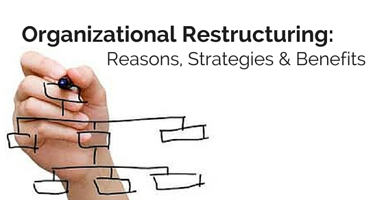 organizational restructuring reasons, strategies \u0026 benefits wisestephow to plan organizational restructuring strategies?