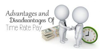 time rate pay advantages