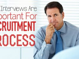 why interviews are important