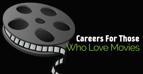 careers who love movies