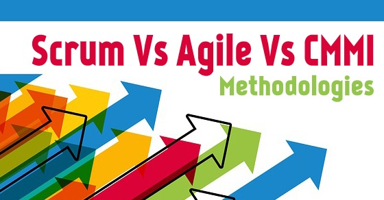 scrum agile cmmi methodologies