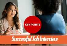 Key Points to Successful Interview