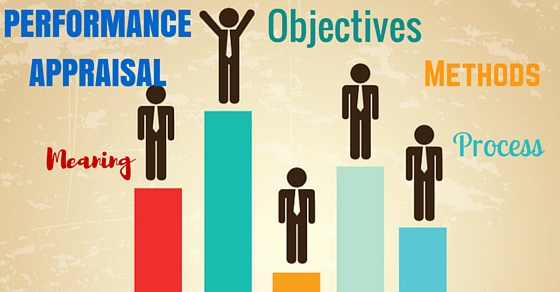 Performance Appraisal Methods Process