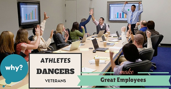 great employees - what makes