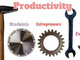 productivity tools and techniques