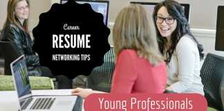 tips for young professionals