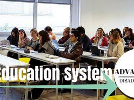 Co-Education System Advantages Disadvantages