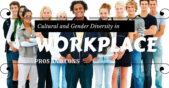 Strategic Management & Diversity in the Workplace