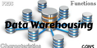 Data Warehousing Pros Cons