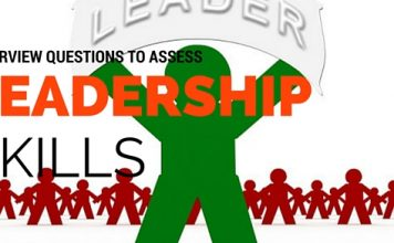 Interview Questions to Assess Leadership