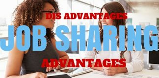 Job Sharing Advantages Disadvantages