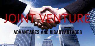 Joint Venture Advantages Disadvantages