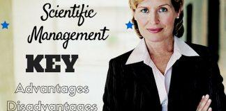 Scientific Management Advantages Disadvantages