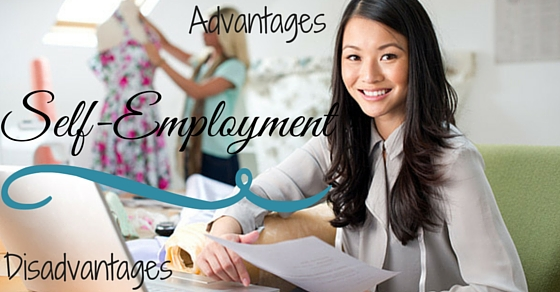 The Advantages and Challenges of Being Self-Employed