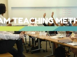 Team Teaching Advantages Disadvantages